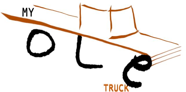 My Ole Truck